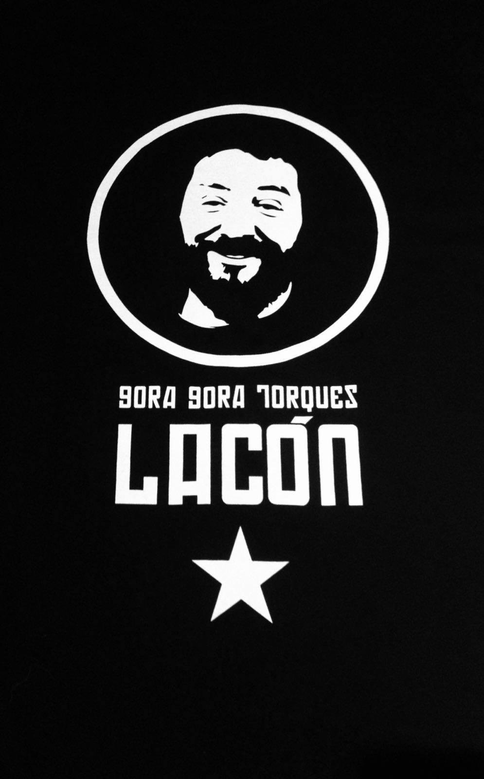 Camisola negra Lacón2